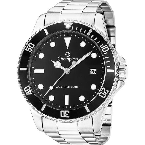 Relógio Champion Masculino Original Garantia Barato Com Nota