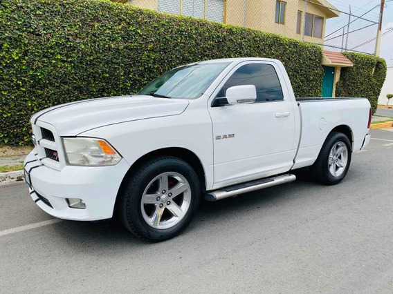 Dodge Ram 2500 2010 5.7 Pickup Slt Sport 4x2 At