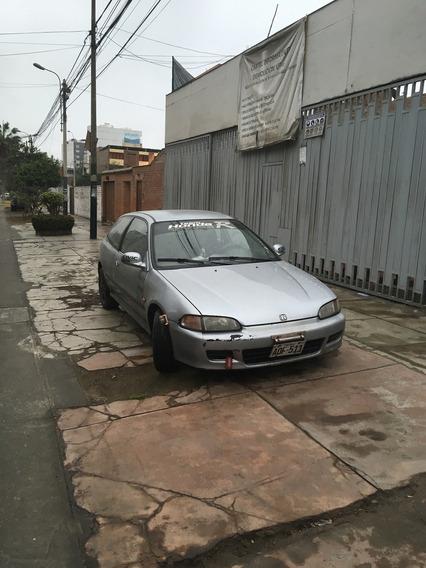 Honda Civic Hb Eg 1993