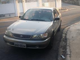Toyota Corolla 1.8 16v Xli 4p 2001