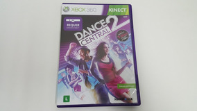 Dance Central 2 - Xbox 360 - Original