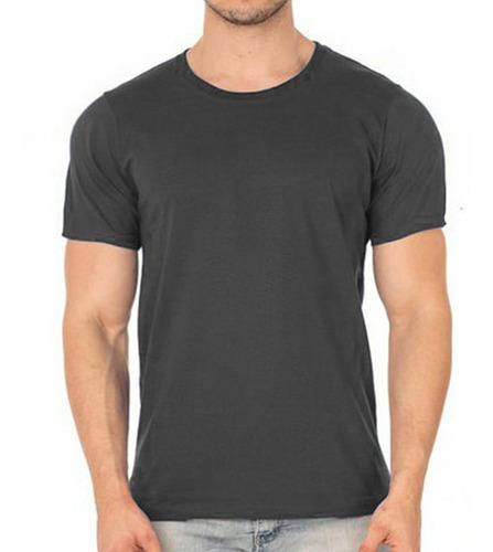 Camiseta Lisa Masculina