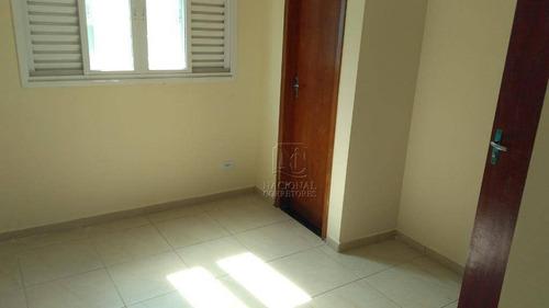 Imagem 1 de 30 de Sobrado Com 2 Dormitórios À Venda, 68 M² Por R$ 274.000,00 - Jardim Santa Lídia - Mauá/sp - So4236