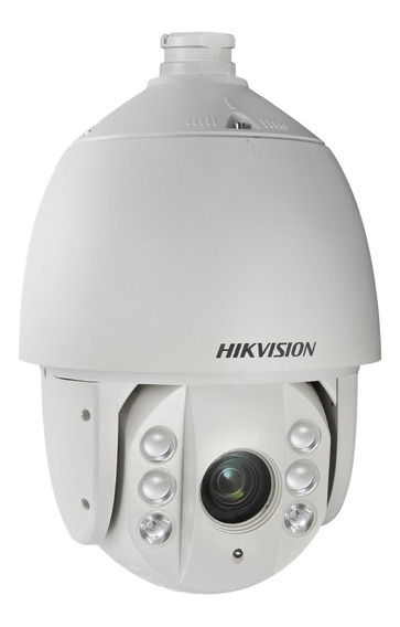 Speed Dome Ip Hikvision Auto Track Ptz 32x Ds-2de7232iw-ae