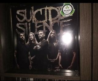 Suicide Silence Rammstein Slipknot Avenged Sevenfold