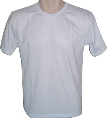 30 Camisas Malha 100% Poliéster Ideias Para Sublimação