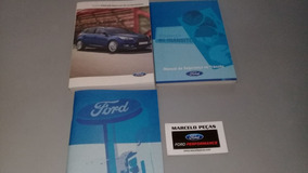 Manual Do Proprietario Ford Focus 2014 Ate 2019