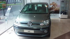 Volkswagen Up! High 0km Autos Y Camionetas Full 2018 Vw 22
