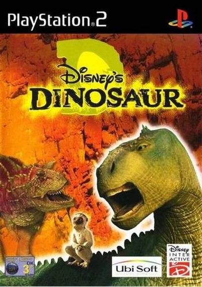 Disney Dinosaur - Playstation 2