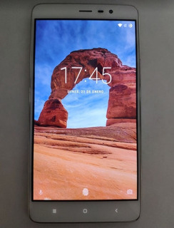Xiaomi Redmi Note 3 Pro 32 Gb 3gb Red 4.5g Lte Detalle Leer