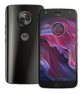 "Motorola Moto X4 4g Lte 64gb 5.2 ""4gb Ram Xt1900-2 Dua"
