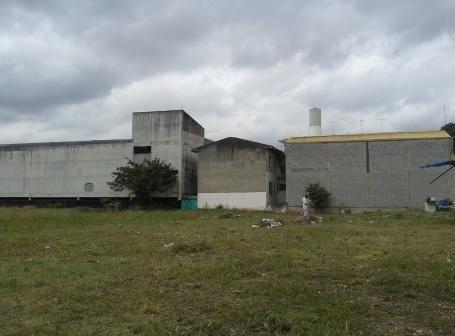 Terreno Padrão Em São Bernardo Do Campo - Sp - Te0006_prst
