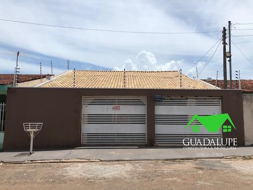 Casa No Tijucal Cuiabá-mt
