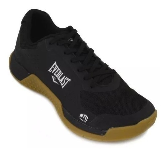 Tenis Everlast Crossfit Cross Training Climber Preto