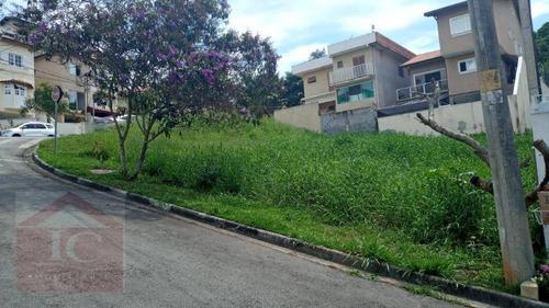 Terreno À Venda, 250 M² Por R$ 220.000,00 - Portão - Cotia/sp - Te0443