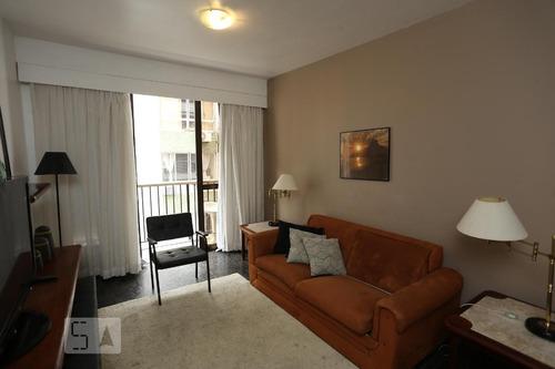 Apartamento À Venda - Copacabana, 2 Quartos,  70 - S893132721
