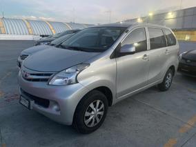 Toyota Avanza Premium At 2013 Plata Comonueva 3 Años Garanti