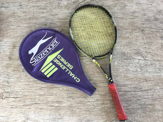 Raquete Tenis Slazenger
