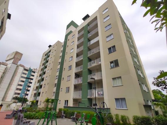 Apartamento Para Alugar - 07522.001