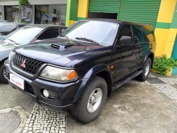 Sucata Retirar Peças Pajero Sport 3.0 V6