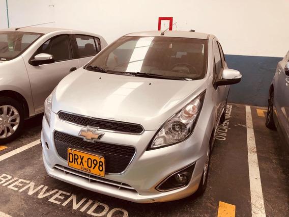 Chevrolet Spark Gt Mt Ltz