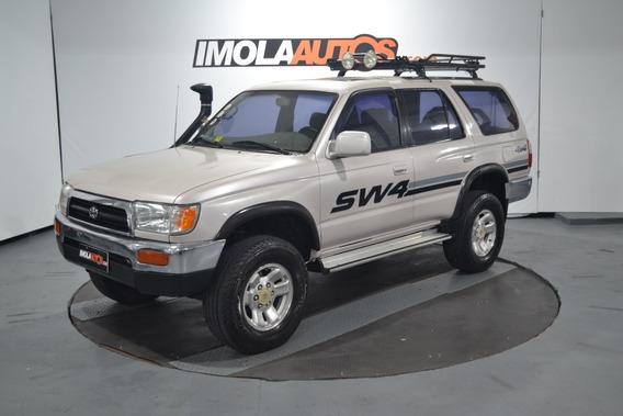 Toyota Sw4 3.0d 4runner M/t 1996 -imolaautos
