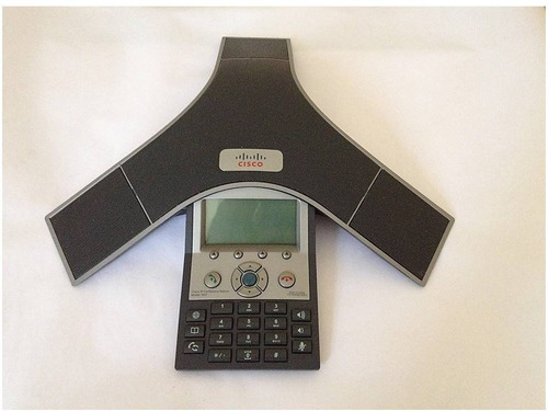 Venta O Cambio Telefono Cisco Conferencias Modelo Cp-7937g