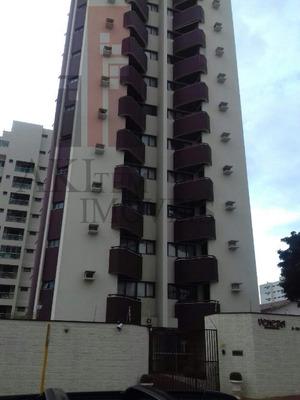 Apartamento Para Aluguel, 1 Dormitórios, Jd America - Bauru - 1650