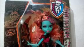 Monster High Lorna Mcnessie Mattel