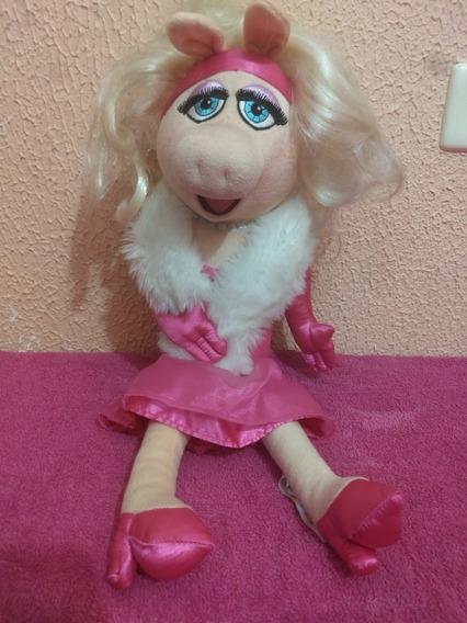 Pelúcia Miss Pig