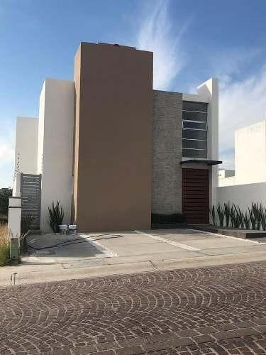 Venta De Casa En Cumbres Del Lago Juriquilla $3,400,000