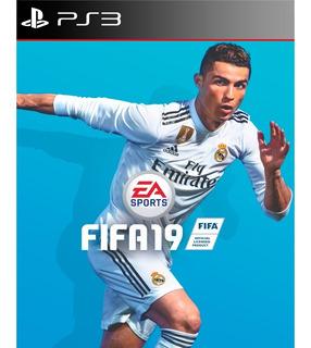 Fifa 19 Ps3 * Digital * Español Latino * Entrego Rapido !!!