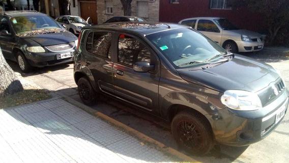 Fiat Uno 1.4 Attractive 2014