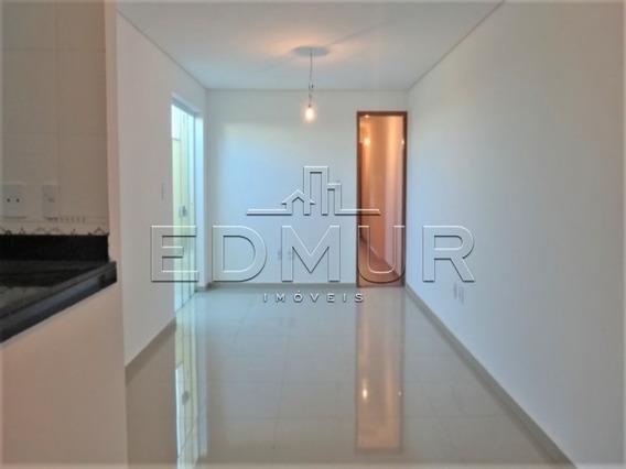 Apartamento - Vila Lucinda - Ref: 21462 - V-21462