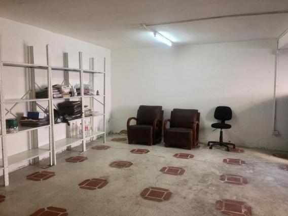 Oficina En Alquiler Zona Centro De Barquisimeto 20-2555 Jg