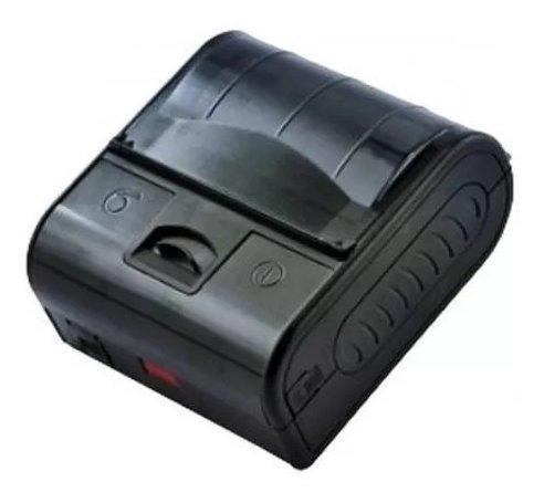 Leopardo A7 Impressora