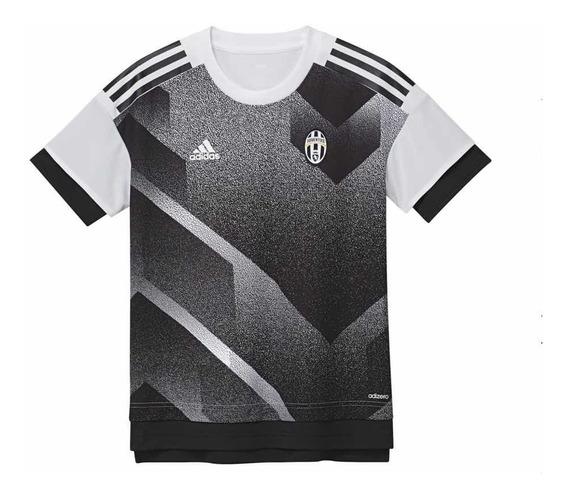 Playera Jersey adidas Juventus Para Niño 100% Original Prem1