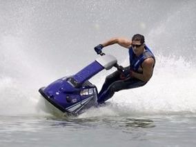 Trailer Jet Ski Marca Mactrail, Homologado Según Ley