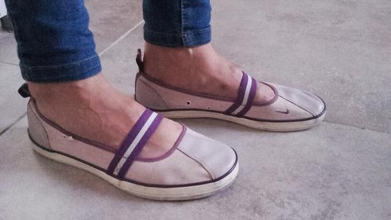 Zapatillas Calzado Alpargatas Nike