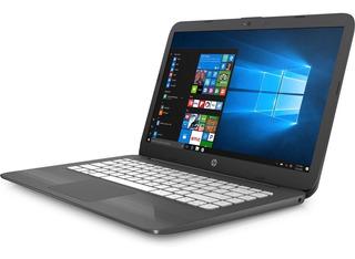 Notebook Hp 14-dk0028 14 Ryzen3 3200u 4gb 128gb W10