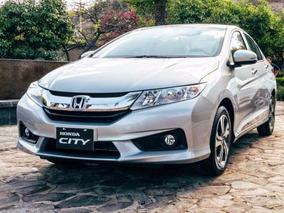 Honda City Lx 1.5 Automatico 17/18 0km R$ 66.499,99