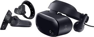 Lentes O Gafas De Realidad Virtual Samsung, Con Auriculares