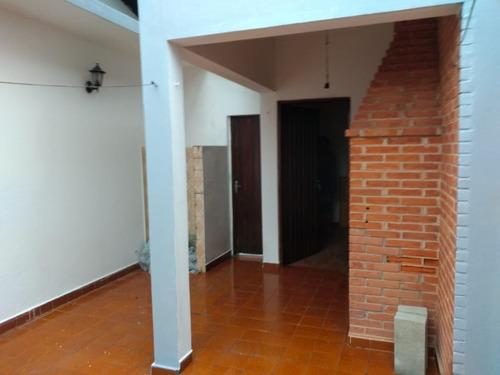 Imagem 1 de 28 de Casa No Centro De Itanhaem, Para Alugar Mensal Por R$ 2.500,00 - Ca00211 - 69198610