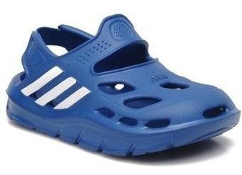 Sandalias Para Niños adidas Kids Varisol Talla 32