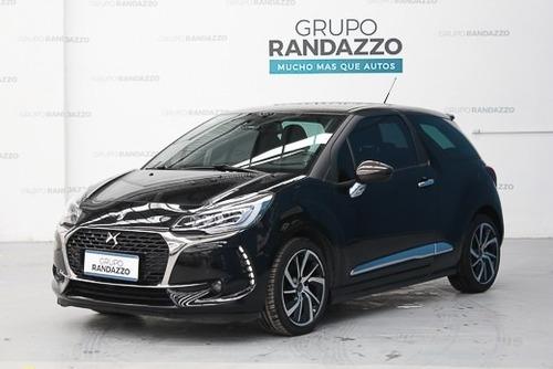 Citroen  Ds 3  1.6  Thp Sport Chic   2019      La Plata 722