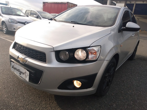Chevrolet Sonic Lt 2013 Mr