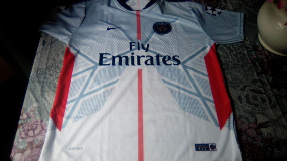 Camisa Do Paris Saint Germain Psg Original