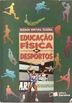 Livro Educação Fisica E Desportos