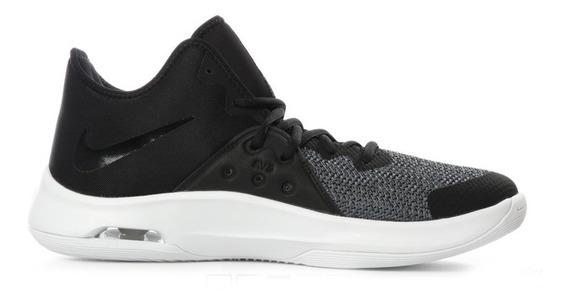 Tenis Nike Air Versitile Ill Original Hombre Ao4430 001