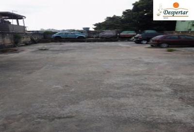 03164 - Terreno, Casa Verde - São Paulo/sp - 3164